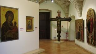 Museo, diocesano, mudipa
