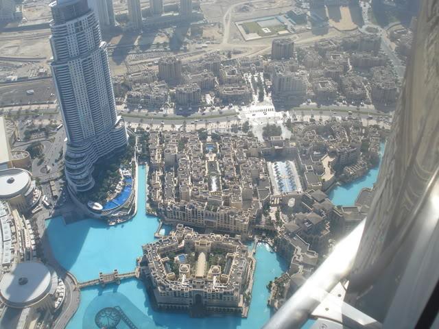 Burj khalifa il grattacielo pi alto del mondo si trova a - Dubai grattacielo piu alto ...