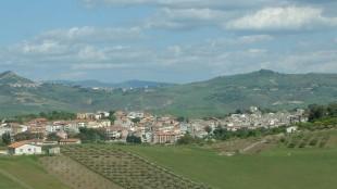 Castellana Sicula, panorama