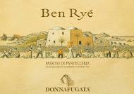 Ben Rye Etichetta