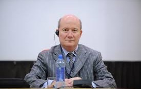 Prof. Massimo Introvigne