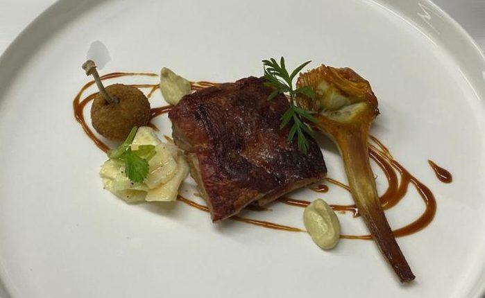 agnello-ricetta-Chef Salvatore Galati